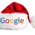 santa google