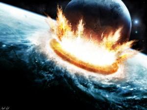 Armageddon Vdc Blog